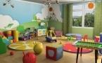 Для создания дополнительных мест в детских садах Павлодарской области появятся резервы