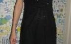 Продам Итальянское платье 42р