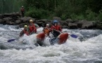Как водный туризм объединяет поколения?