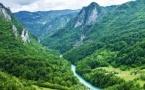 Где лежит самый глубокий каньон Европы и что в нем можно посмотреть?