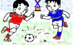 Турнир по мини-футболу 10!