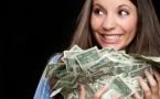 В Казахстане появился сайт для поиска богатых любовников и девушек для содержания