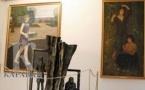 Павлодарский художник Иван Лагутин скончался на 101 году жизни