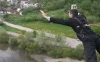 Fly rope jumping Павлодар / Экибастуз