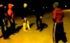 В Таразе в драке парню выстрелили в голову