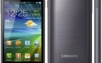 Samsung Wave 3 GT-S8600 black