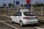 Как сдают на права в Павлодаре?