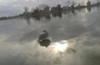 В Прииртышье жители села спасают еще одного пелика…
