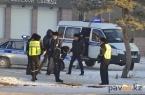 Павлодарские тепловики обнаружили труп в одном из…