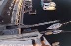 Экстремал выжил при прыжке в море с крыши 40-метро…