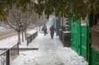 Выходные в Павлодаре пройдут без осадков