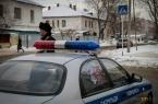 В Павлодаре полицейские преградили путь пьяному во…