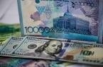 Биржевой курс доллара вырос до 351 тенге