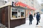 В Павлодаре началась антиларёчная кампания
