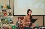 В Павлодаре прошло литературное мероприятие «Дни с…