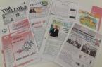 В Павлодаре завершился конкурс юных журналистов