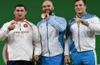 Штангист Зайчиков принес десятую медаль Казахстану…