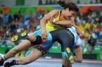 Эльмира Сыздыкова принесла Казахстану 12-ю олимпий…