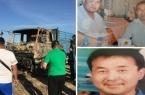 Убийство трех братьев в Алматинской области: Подро…