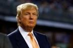 В США начались протесты против инаугурации Трампа
