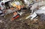 Число жертв авиакатастрофы под Бишкеком увеличилос…