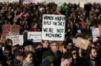 Тысячи жителей Лондона вышли на площадь против виз…
