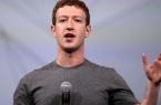 Акционеры Facebook предложили снять Цукерберга с п…