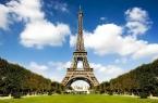 Эйфелеву башню окружат стеклянной стеной для защит…