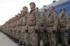 Назарбаев подписал указ об увольнении в запас солд…