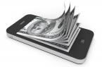 Деньги с мобильного телефона можно обналичивать в…