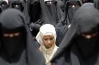 Когда введут запрет на черные одеяния, рассказали…
