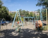 В Павлодаре уменьшается число новых детских площадок
