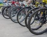 В Зелёной роще прошёл велотурнир среди воспитанников двух ДЮСШ