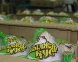 Охлажденная продукция от Кызылжарской птицефабрики появится на прилавках в следующем году