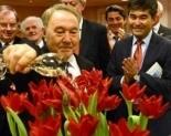 """В Экибастузе будут выращивать голландские тюльпаны """"Президент Назарбаев"""""""
