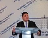 Булат Бакауов: Проблем с уборкой снега в городе не будет, я это ответственно заявляю
