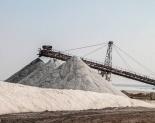150 тысяч тонн соли в год планируется добывать в Павлодарской области