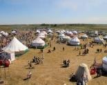 В Павлодаре организовали уникальный в Республике фестиваль Ұлы Дала өңiрі