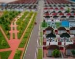 Коттеджный городок планируют построить в Аксу