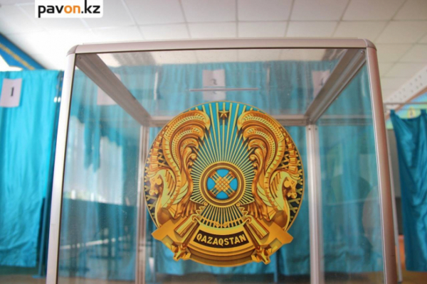 В избиркоме сообщили данные новых акимов сельских округов городов Павлодарской области