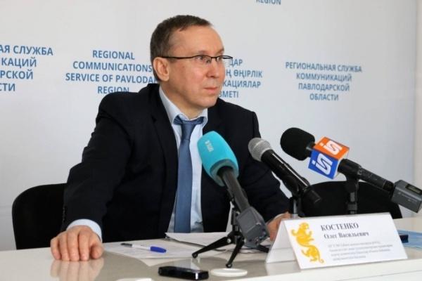 В антимонопольном ведомстве рассказали о снижении тарифов на комуслуги в Павлодаре