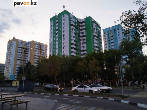 Подсветкой украсят павлодарские 16-этажки и дом на Торайгырова
