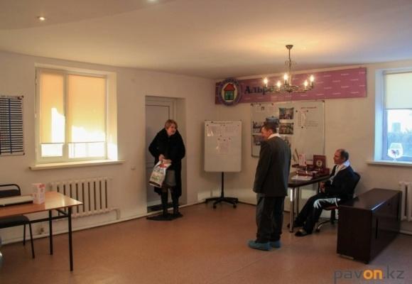 В Павлодаре общественное объединение «Альрами» наконец обрело свой собственный дом