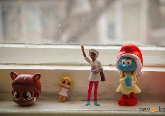 Павлодарские санврачи объяснят, как защитить детей от опасных подделок игрушек