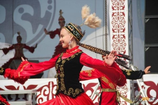 Программа празднования Наурыз мейрамы в Павлодаре
