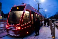 Павлодар в 2019 году получил все обещанные трамваи