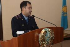 Павлодарские полицейские рассказали, как борются с дефицитом кадров