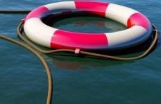 Семиклассница чуть не утонула в Иртыше