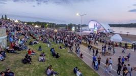 В День открытия летнего сезона Ertis promenade состоится концерт артистов казахстанской эстрады