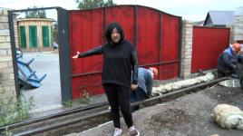 В Экибастузе жители частного сектора воюют с тепловиками